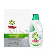 Ariel Platinum 5 Kg+Ariel Liquid 3 Ltr Free