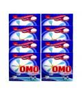 Omo Active Powder 8x110 g