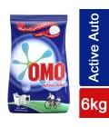 OMO Active Auto 6 kg Concentrate