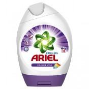 Ariel Excel Gel Color&Style 592ml
