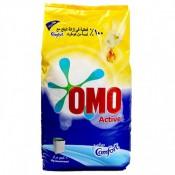 Omo Active With Comfort 6 Kg