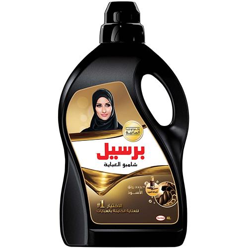 Persil Abaya Shampoo Oud 4 Ltr