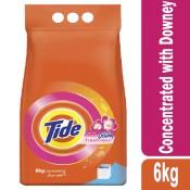 Tide Original Concentrated Downey 6 Kg