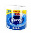 Sanita tolite tissue  300+50 free