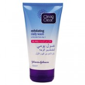 Clean & Clear Exfoliating Daily Wash 150 ml