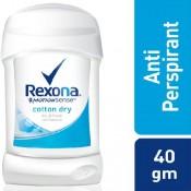 Rexona Women Cotton Dry Stick 40 ml