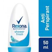 Rexona Women Shower Fresh Roll 50 ml