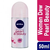 Nivea Women Dew Pearl Beauty 50 ml
