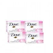 Dove Pink Beauty Bar 4x135 g 10% OFF