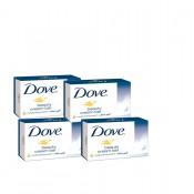 Dove Beauty Cream Bar 4x135 g 10% OFF