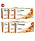 Himalaya Herbals Almond Moisturizing Soap 6x125 g