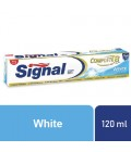Signal Complete 8 Toothpaste White 120 ml