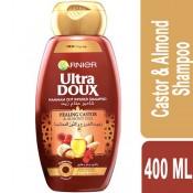 Garnier Shampoo Ultra Doux Hammam Zeit Infused Shampoo 400 ml
