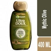 Garnier Shampoo Ultra Doux Olive 400 ml