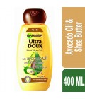 Garnier Ultra Doux Avocado & Shea Butter 400 ml