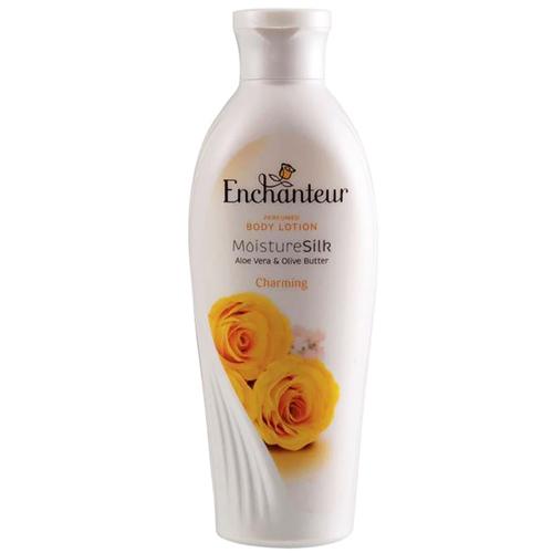 Enchanter Body Lotion Charming 500 ml