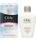 Olay Natural White Day Lotion 75 ml