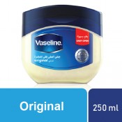 Vaseline Original Jelly 250 ml