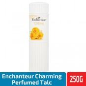 Enchanteur Charming Perfumed Talc 250 g