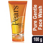 Pears Pure & Gentle Face Wash 100 g