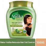 Vatika Natural Hot Oil Treatment Hair Fall Control1 kg