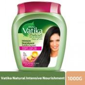 Vatika Natural Hot Oil Treatment Intensive Nourishment 1 kg