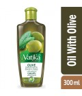 Vatika Oil With Olive 300 ml