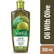 Vatika Oil With Olive 300 ml