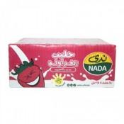 Nada Strawberry Milk 18x125 ml