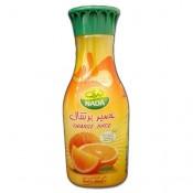 Nada Orange Juice  No Sugar 1.5 L