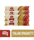 Al Alali Spaghetti 4x400 g