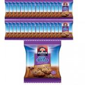 Quaker Oat Cookies Raisins 30 packsx9 g