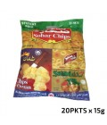 Assorted Chips 20x15 g