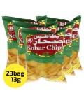 Sohar Chips 23 x13 g