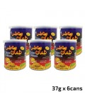 Oman Chips Can 6x37g