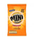 McVities Baked Mini Chedars Biscuits 50 g