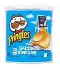 Pringles Salt & Vinger 40 g