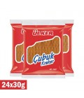 Ulker Stick Crackers 24x30g