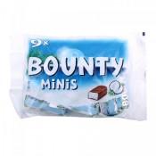 Bounty Chocolate Minis 275 g