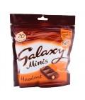 Galaxy Minis Hazelnut 20 Bars