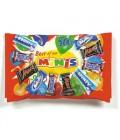 Mixed Mini Chocolate 500g