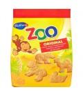 Bahlsen Zoo Original Butter Biscuits 100 g