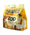Bahlsen Zoo Bears & Bee Milk & Honey Biscuits 100g