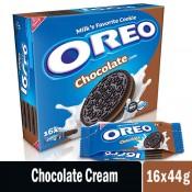 Oreo Chocolate Cream 16x44 g