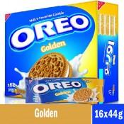 Oreo Golden 16x44 g