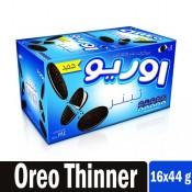 Oreo Thinner 16x44 g