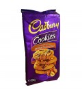 Cadbury Cookies Chocolate & Hazelnut 200 g