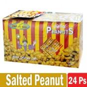 Best Salted Peanut 24 Packtes