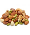 Bu Dalla Mix Nuts Roasted 200 g