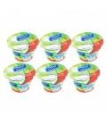 Al Maraai Yoghurt Low Fat 6x170 g